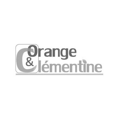 Logo Orange & Clémentine