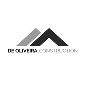 Logo Deoliveira Construction
